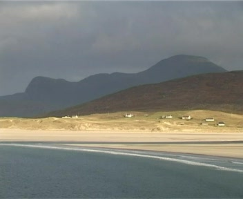 Luskentyre