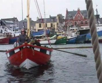 Sail Loft Jig