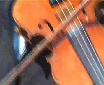 Uist Feis - Muran agus Eòrna