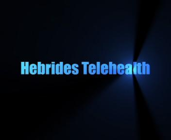 Hebrides Telehealth