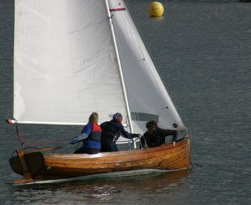 Am Bàta - Traditional Boat Building in Plockton