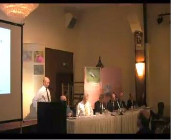Future of Crofting Conference 2010 (Video 2) - Crofting Reform Bill Panel (72mins)