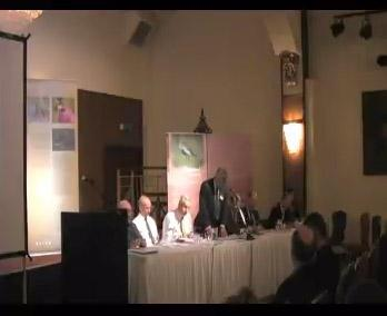 Future of Crofting Conference 2010 (Video 3) - Crofting Reform Bill Panel ...Continued (26mins)